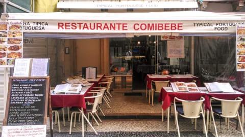 Come e Bebe, Lisbon