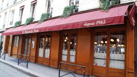 Le Bistrot de Paris, Paris