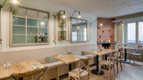 Café Allure, Bussigny