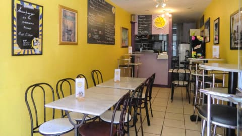 Burger House Nantes, Nantes