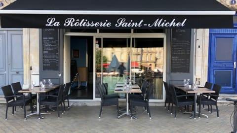 La Rôtisserie Saint-Michel, Bordeaux