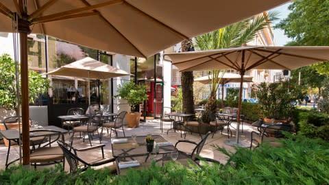 Le Bistrot de Panisse - Holiday Inn Nice, Nice
