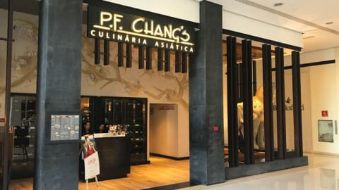 P.F. Chang's - Iguatemi Alphaville, São Paulo