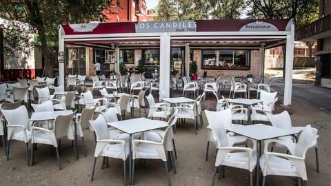 Los Candiles, Madrid