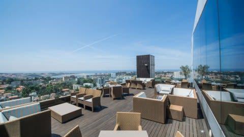 Vip Lounge - Porto Palácio, Porto