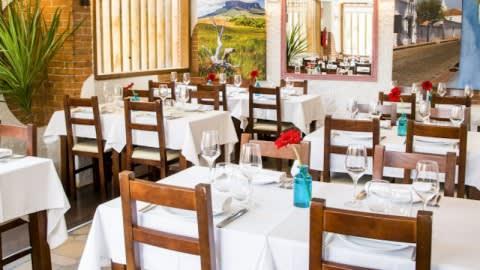 Araguaney Grill, Madrid