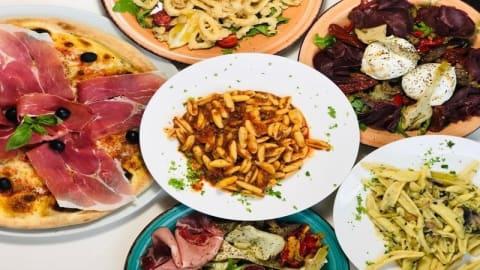 Ciao Restaurant - Meyrin, Meyrin
