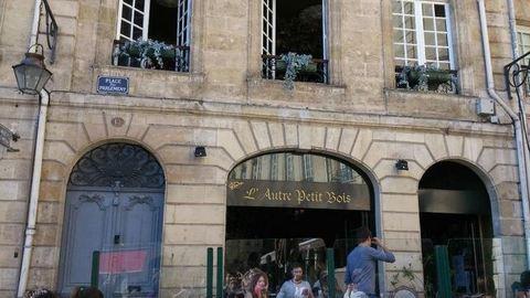 L'Autre Petit Bois, Bordeaux