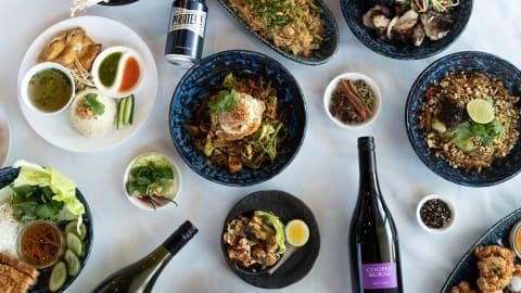 Rice Cafe Port Adelaide, Port Adelaide