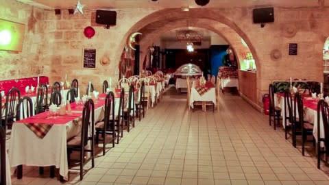 Restaurant La Case, Bordeaux