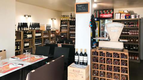 Parma Pizz & Lasagnes, Aix-en-Provence