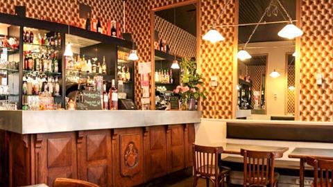 Café des Antiquaires, Lyon