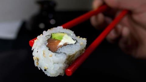 Futomaki Sushi - Wok (Luján), Luján