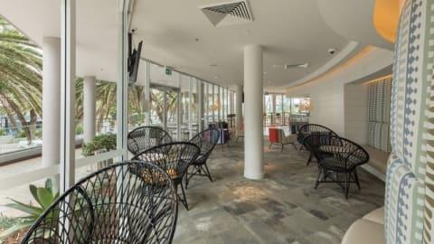 Red Radish Bar & Restaurant, Cronulla