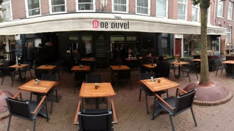 De Duvel, Amsterdam