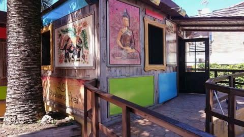 Bualuang Thai, Torredembarra