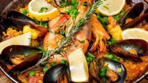 Lola Cocina Spanish Restaurant, Parramatta