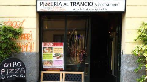 Jump Navigli, Milan