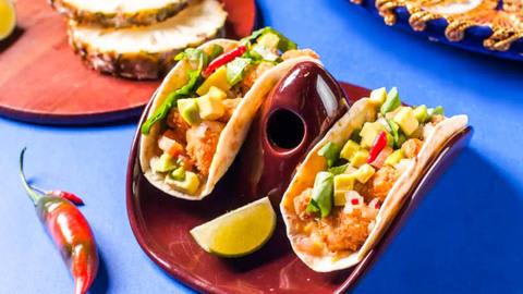 Guacamole Cocina Mexicana - Florianópolis, Florianópolis