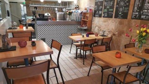 La Taqueria de Masa, Lyon