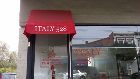 Italy 528, Ascot Vale