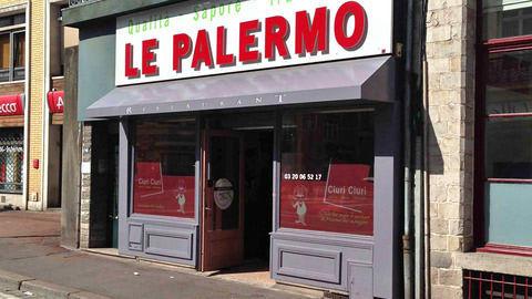 Le Palermo, Lille
