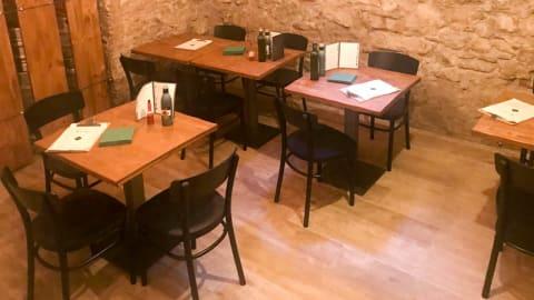 Les Dues Sicílies Gastro Bar, Barcelona