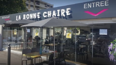 La Bonne Chaire, Marseille