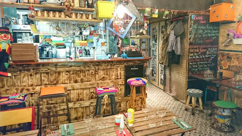 Chez Madame, Paris