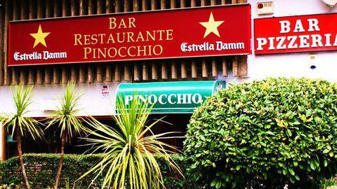 Pinocchio Retiro, Madrid