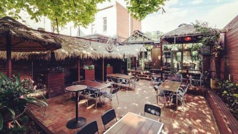 Railway Hotel South Melbourne, South Melbourne