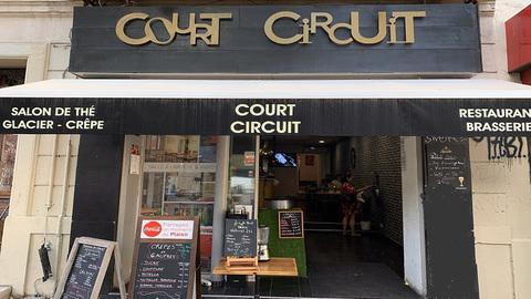 Le Court Circuit, Marseille