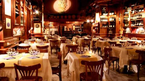 Enoteca e taverna Capranica, Rome