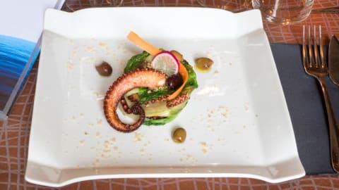 Seafood Bar, Turin