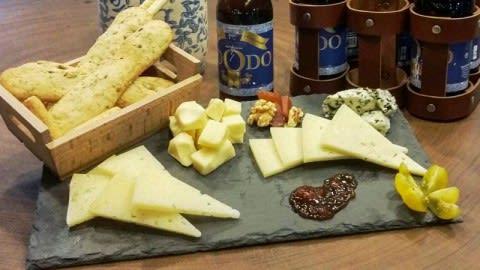 Dodo's Mediterrasian Restaurant, Valencia