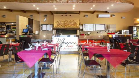 Meucci Eventi - Ristorante Braceria Pizzeria, Roma