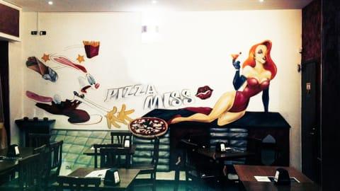 Miss Bar Pizza Kebab, Collegno