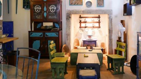 Vamos ao Algarve - Bar & Shop Gourmet, Lisbon