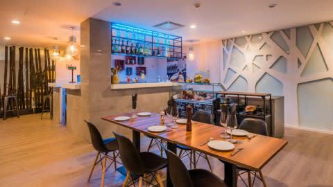 137 Lux Lounge, Lisbon