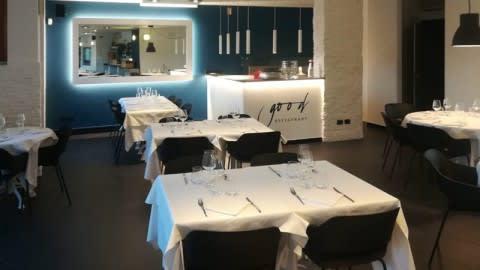 Good Restaurant & Drink, Senago