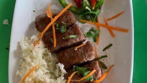 Dana's Kitchen Indian Sub Continental Cuisine, Phillip