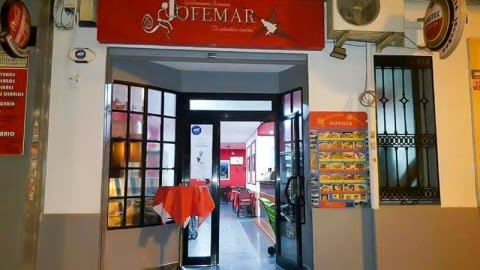 Jofemar, Valencia