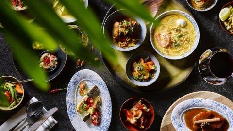 Mama Makan Indonesian Kitchen, Amsterdam