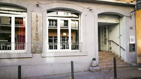 Le Vieux Moulin, Marseille