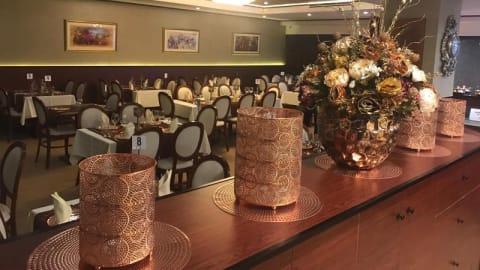 Mayur Indian Restaurant, Perth