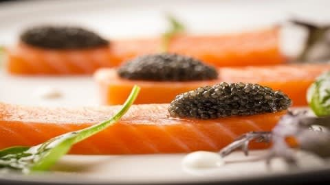 Planet Caviar, Genève