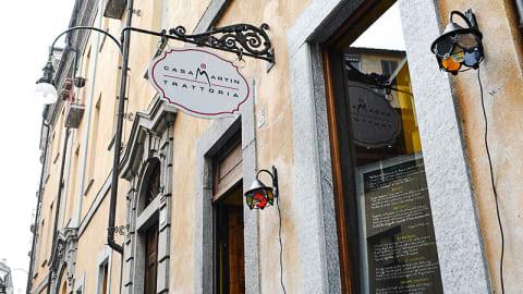 Casa Martin, Turin