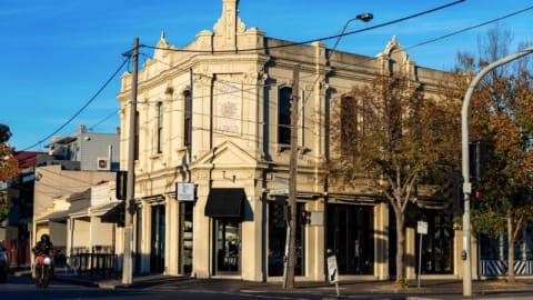 Nonna's Cucina, Port Melbourne