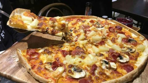 Euro Taste Grill Bankstown, Bankstown