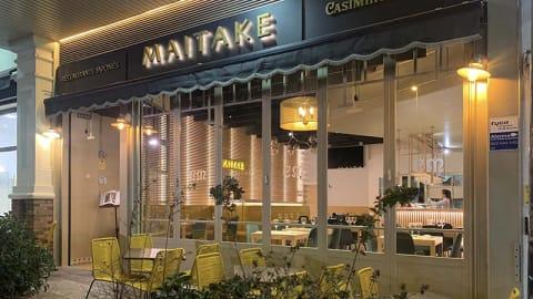 Maitake - Majadahonda, Majadahonda